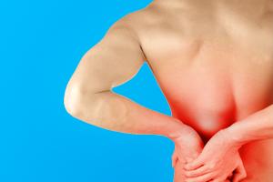 durere lombara partea stanga boli ale articulației cotului și a antebrațului